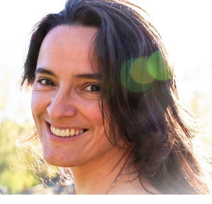 Körperspricht-Seelenlicht – Sandra Möller-Blettrup