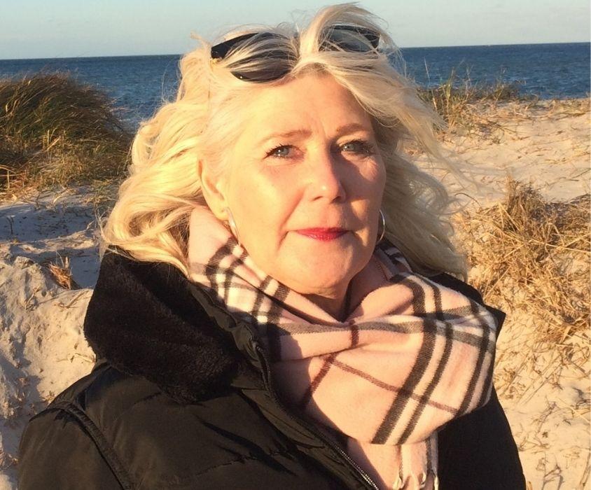 Sport- und Persönlichkeitsentwicklung – Kerstin Sörensen