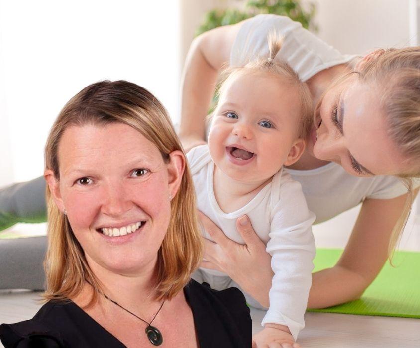 Private Frühförderung für Kinder in den ersten Lebensjahren – Inger Jabina von Aswege (Ergotherapeutin)