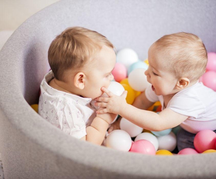Babyzeit – Inger von Aswege