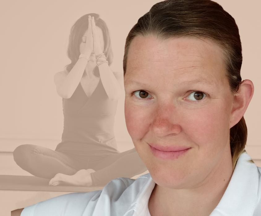 Bewegte Pause für Unternehmen – Inger von Aswege (Ergotherapeutin)